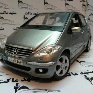 Mersedes  Benz A Class