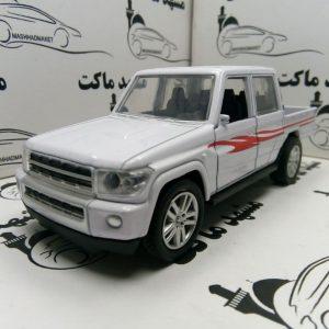 Toyota Land Cruise Pickup