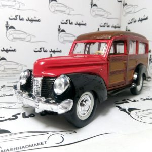 Ford Woody Wagen 1940